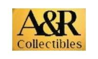 A&r Collectibles promo codes