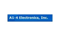 A1-4 Electronics promo codes