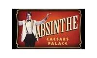 Absinthe Vegas promo codes