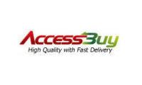 AccessBuy promo codes