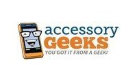 Accessory Geeks promo codes
