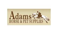 Adams Horse Supplies promo codes