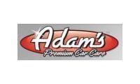 Adam's promo codes
