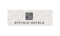 Affinia Hotels Promo Codes