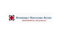 Affordable Healthcare Access Promo Codes