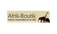 Afrik boutik promo codes
