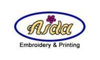 Aida Embroidery Design promo codes