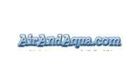 Air And Aqua promo codes