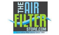 Air Filter Store promo codes