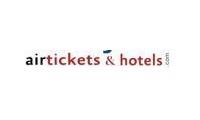 Air Tickets & Hotels promo codes