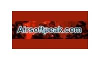 Airsoftpeak promo codes