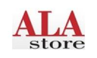 Ala Store promo codes
