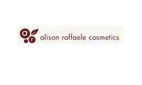Alison Raffaele promo codes