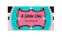 Alittlechicboutique promo codes