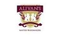 Alivan's promo codes