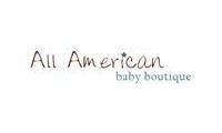 AllAmericanBabyBoutique promo codes