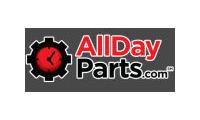 AllDayParts promo codes