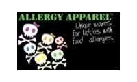 Allergy Apparel promo codes