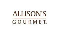 Allison's Cookies Promo Codes