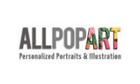 AllPopart promo codes