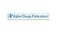 Alpha Omega Home Schooling promo codes