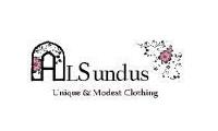 Alsundus promo codes