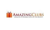 Amazing Clubs promo codes