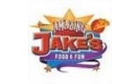 Amazing Jake's promo codes