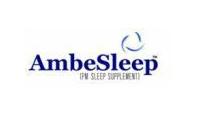 AmbeSleep promo codes