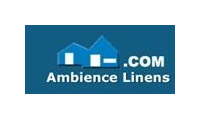 Ambience Linens promo codes