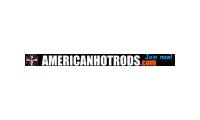 American HotRods Promo Codes