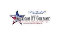 American RV Company Promo Codes