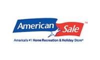 American Sales Pools And Spas promo codes