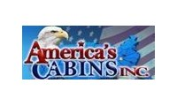 America''s Cabins promo codes