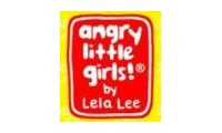 Angry Little Girls Promo Codes