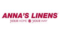Anna's Linens promo codes