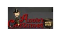 Annie's Costume & Magic promo codes