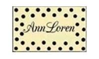 AnnLoren promo codes