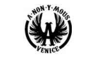 Anonymous la promo codes