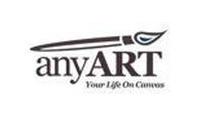 AnyArt promo codes