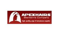 Apexhairs promo codes