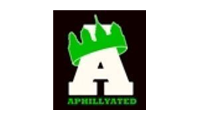 Aphillyated promo codes