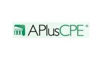 APlusCPE promo codes