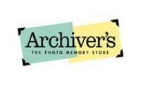 Archiver's promo codes