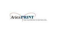 Aries Print promo codes