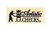 Artistic Checks promo codes