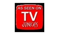 AS SEEN ON TV JUNKIES Promo Codes