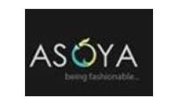 Asoya promo codes
