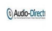 Audio Direct promo codes