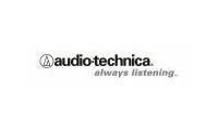 Audio-technica promo codes